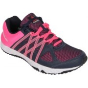 Reebok METEORIC RUN Running Shoes(Pink)