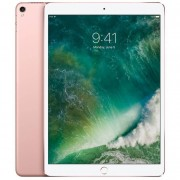 "Apple Mqf22ty/a Ipad Pro Tablet 10,5"" Memoria 64 Gb Wifi+cellular Colore Rose Go"