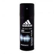 Adidas Dynamic Pulse 48H deodorante spray senza alluminio 150 ml uomo