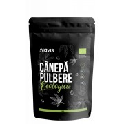 Canepa pulbere Ecologica/BIO 250g