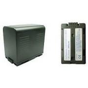 Bateria Panasonic CGR-D320 3400mAh Li-Ion 7.2V