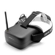 Eachine VR-007 5.8G HD FPV szemüveg 1600mAh akkuval