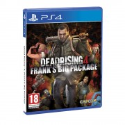 Dead Rising 4: Frank's Big Package PS4