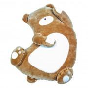 Jucărie pluș pentru somn Ursuleț, 40 cm