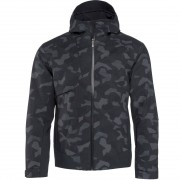 Head Skiwear Head Men Jacket Summit black camo
