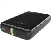Polaroid Mobile Printer schwarz