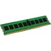 Memorija Kingston 4 GB DDR4 2400 MHz ValueRAM, KVR24N17S6/4