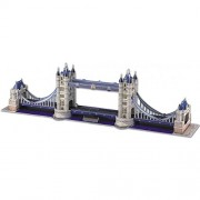 CubicFun Tower Bridge - 3D Jigsaw Puzzles