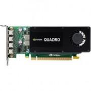 HP Kit tower/SFF NVIDIA Quadro K1200 4 GB
