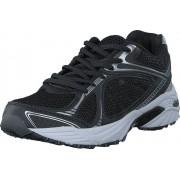 Scholl New Sprinter Black, Skor, Sneakers & Sportskor, Löparskor, Grå, Unisex, 42
