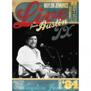 Live from Austin TX: Austin City Limits '84 [DVD]