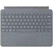 Husa Agenda Type Cover + Tastatura Pentru Surface Go Argintiu MICROSOFT