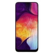"""Smartphone, Samsung GALAXY A50, DualSIM 6.4"""", Arm Octa (2.3G), 4GB RAM, 128GB Storage, Android 9, White (SM-A505FZWSBGL)"""