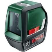 Bosch PLL 2 Nivela laser cu linii