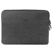 Puro Secure Laptop Sleeve - 15 - Grey
