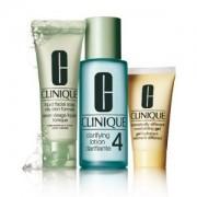 Clinique 3 Steps set cosmetice VIII