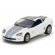 2013 Chevy Corvette Z06 60th Anniversary Edition Solid Pack - Anniversary Collection Series 5 1 64