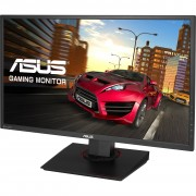 """ASUS MG278Q Gaming Monitor - 27"""" 2K WQHD (2560 x 1440), 1ms, up to 144Hz, FreeSync - ASUS Join the Brotherhood"""