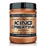 Scitec Nutrition King Creatine, 120 caps