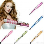 Geetanjali Decor Novva Professional Hair Curler NHC 8558 Styler ( Multicolour)