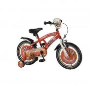 Bicicleta Disney Cars 16 CYCLES