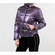 Champion Jacket Purple