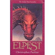 Eldest, The Inheritance Cycle: Book Two/Christopher Paolini