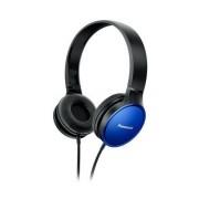 Panasonic Nauszne RP-HF300ME Niebieskie