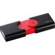 USB Flash 32GB 3.0 Kingston DT106/32GB Data Travel 106, do 100MB/s
