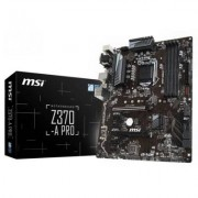 MSI Płyta główna Z370-A PRO