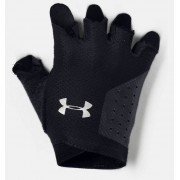 Under Armour Women's UA Light Training Gloves Black XS