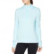 Camiseta M/l Running Nike W´top Therma Sphere Element Azul M