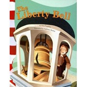 The Liberty Bell, Paperback/Mary Firestone