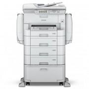 Epson WorkForce WF-R8590D3TWFC PCL DADF (Fax-Duplex+Hálózat+Wifi) tintasugaras A3 multis nyomtató