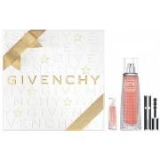 Givenchy Live Irresistible Woda perfumowana 50ml spray + Woda perfumowana 3ml + Mini Mascara 1 Black Satin 4g