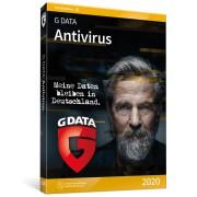 G Data Antivirus 2020 1 rok natychmiastowe pobieranie 3 Urządzenia
