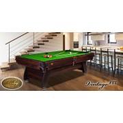 Vintage 8ft biliárd asztal
