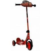 Blixten McQueen Sparkcykel med 3 hjul (Disney Cars Sparkcykel 14042)