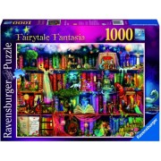 Puzzle basm, 1000 piese Ravensburger