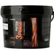 SELF Omninutrition 3 Phase Protein 4 kg Jordgubb