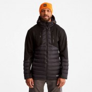 Timberland Veste Hypercore Timberland Pro® Pour Homme Noir, Taille XL