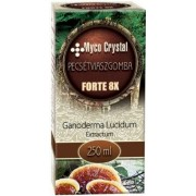 Pecsétviaszgomba forte szirup 250 ml - Myco Crystal
