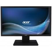 "Acer V226HQLBbd, 21.5"" Wide TN LED, 5 ms, 100M:1 DCR, 200 cd/m2, 1920x1080 FullHD, DVI, Black"
