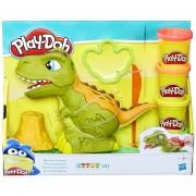 Rex El Dinosaurio Play-Doh