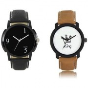 kds Black With King Latest Designing Stylist Professional Analog Watch