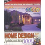 Home Design Architectural Series 3000
