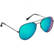 TheWhoop UV Protected Stylish Premium Aviator Sunglasses For Men Women Boys Girls