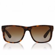 RAYBAN RB4165 865/T5 POLARIZED 55 mm