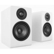 Acoustic Energy AE100 Speakers Satin White