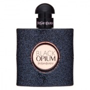 Yves Saint Laurent Black Opium Eau de Parfum da donna 50 ml